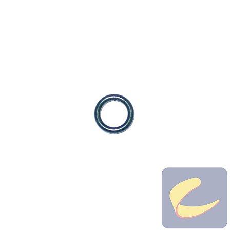 Anel O'Ring 11x2 Nbr - Pneumáticas - Chiaperini