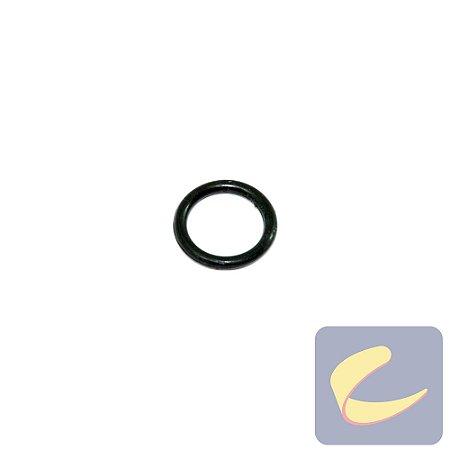 Anel O'Ring 13x2 Nbr - Pneumáticas - Chiaperini