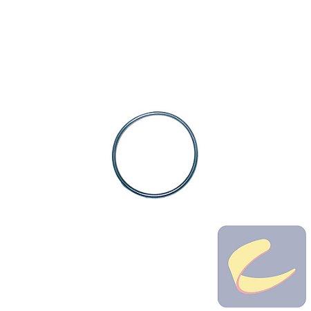 Anel O'Ring 42x2 Nbr - Pneumáticas - Chiaperini