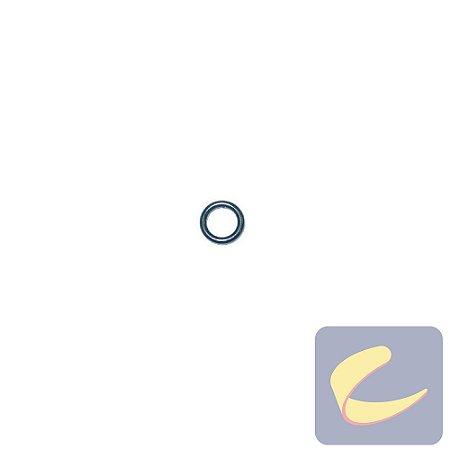 Anel O'Ring 7x1 Nbr - Pneumáticas - Chiaperini