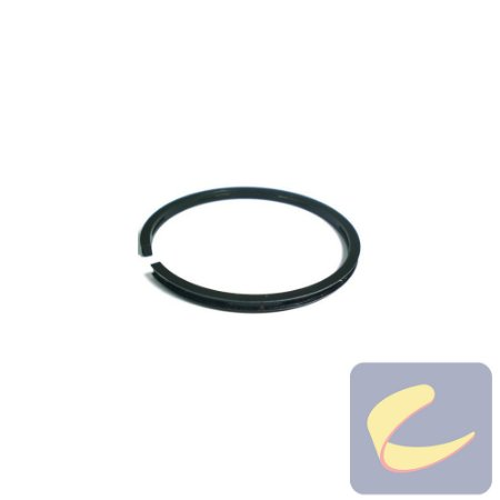 Anel Segmento 51 mm. Dbo - Compressores Média/ Alta Pressão - Chiaperini
