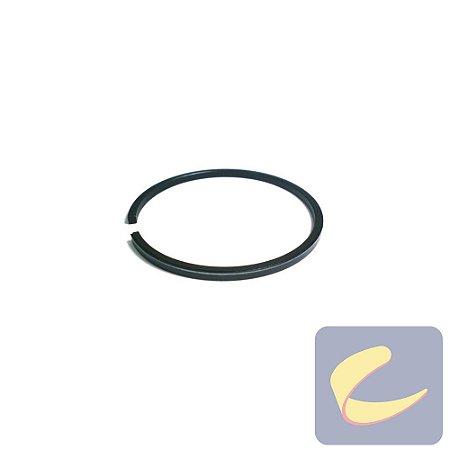Anel Segmento 51 mm. Ntr - Compressores Média/ Alta Pressão - Chiaperini
