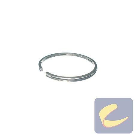 Anel Segmento 65 mm. Ntr - Compressores Média Pressão - Chiaperini