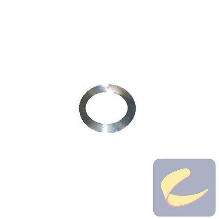 Arruela Lisa M 16x10x0.5 Zinco - Pneumáticas - Chiaperini