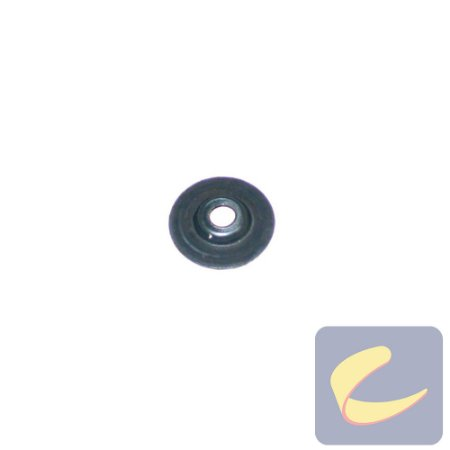 Arruela Lisa Especial 23x5x4 Pr - Pneumáticas - Chiaperini