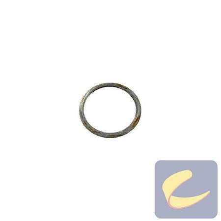 Arruela Lisa M 16x13x1 Zinco - Pneumáticas - Chiaperini