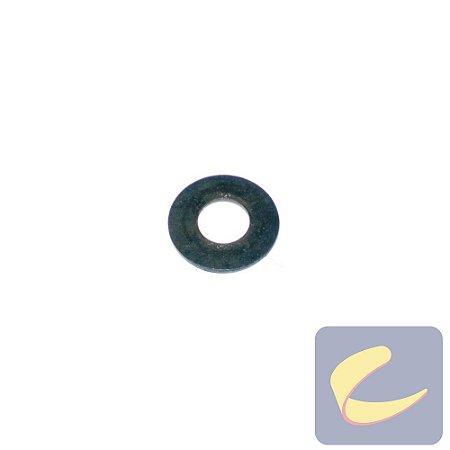 Arruela Lisa M 25x11.5x1.4 Pr - Pneumáticas - Chiaperini