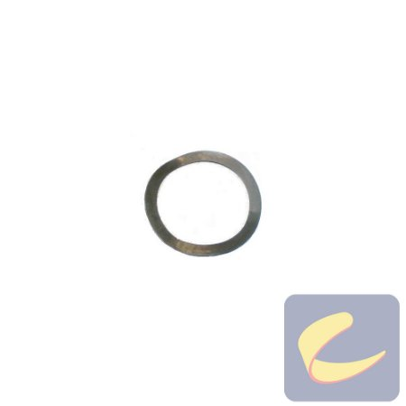 Arruela Ondulada 17x12x0.5 - Pneumáticas - Chiaperini