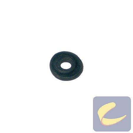 Arruela Plástica 15x6x3 - Elétricas - Chiaperini