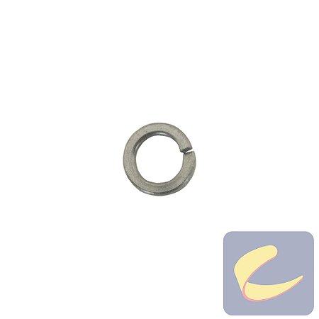 Arruela Pressão M5 Pr - Motocompressores - Elétricas - Pneumáticas - Chiaperini