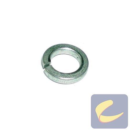 Arruela Pressão M8 Zinco - Motocompressores - Chiaperini