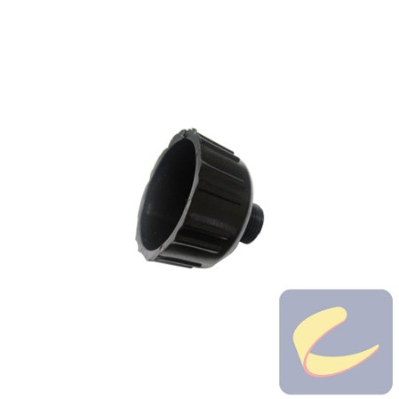 "Base Filtro Ar 1/2"" - Compressores Baixa Pressão - Chiaperini"