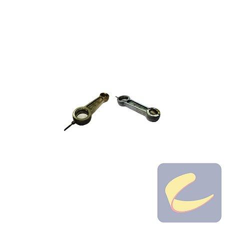 Biela I - 71.5x20x12.7 - Motocompressores - Chiaperini