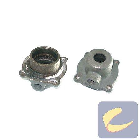 Caixa De Rolamento - Compressores Baixa Pressão - Chiaperini