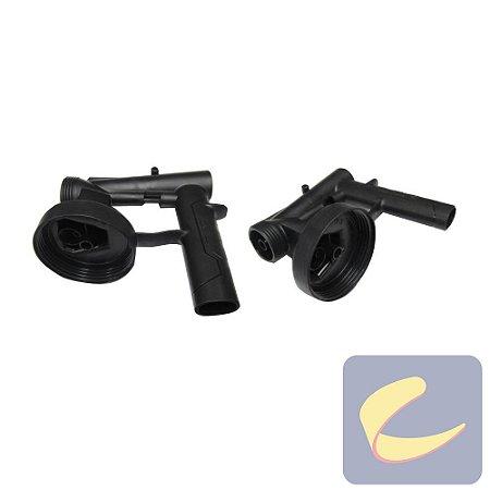 Carcaca - Pistola Pinta Fácil - Elétricas - Chiaperini