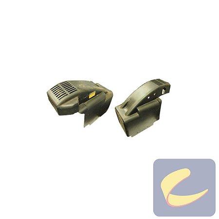 Carenagem Mc5 - Motocompressores - Chiaperini