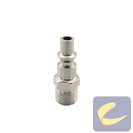 Conector Engate Rápido Polarizado - Motocompressores - Chiaperini