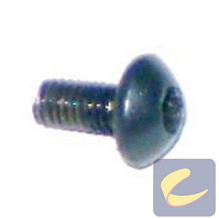 Parafuso Allen Com Cab. Rt Ma 3x6 Pr - Pneumáticas - Chiaperini