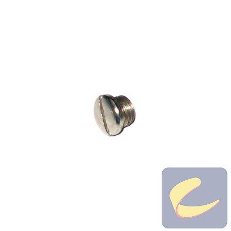Plug Fend. 7/16 Bsp Bicro - Pneumáticas - Chiaperini