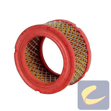 """Elemento Filtrante Ar 1"""" - Compressores Alta Pressão - Chiaperini"""