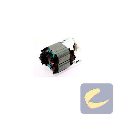 Estator (127V) - Lavadoras Superjato - Chiaperini