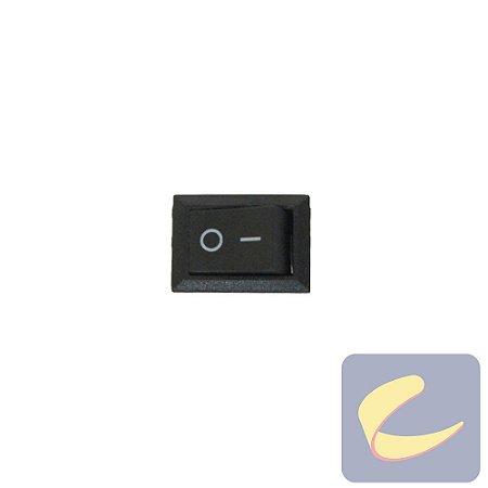 Interruptor 2 Posições - Motocompressores - Chiaperini