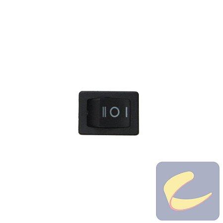 Interruptor 3 Posições - Motocompressores - Chiaperini