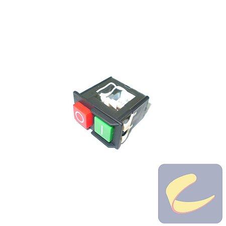 Interruptor - Elétricas - Chiaperini