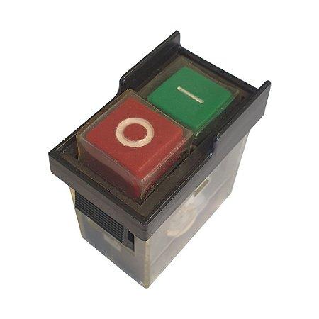 Interruptor Mecânico 220V - Elétricas - Chiaperini