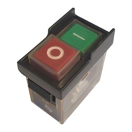 Interruptor Mecânico 127V - Elétricas - Chiaperini