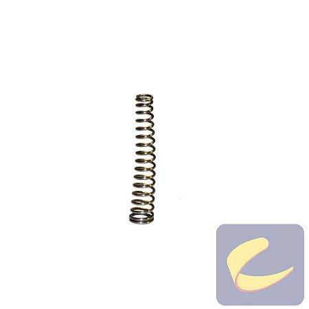 Mola Compressão Cônica 8x38x2x1 - Pneumáticas - Chiaperini