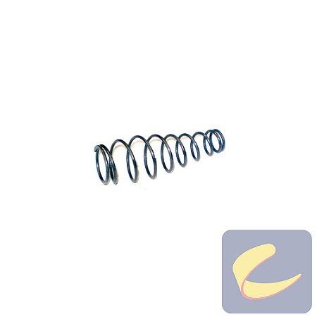 Mola Compressão Cônica 38x110x14x3 - Pneumáticas - Chiaperini