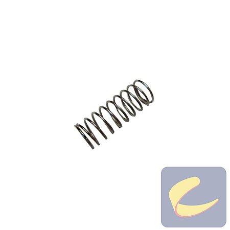 Mola Compressão Paralela 29x11x3x1 - Elétricas - Chiaperini