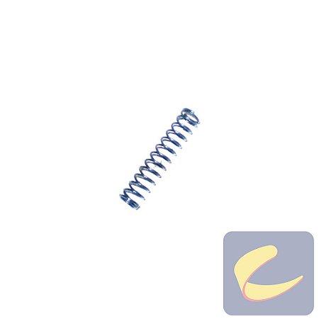 Mola Compressão Paralela5x26x2x0.5 - Pneumáticas - Chiaperini