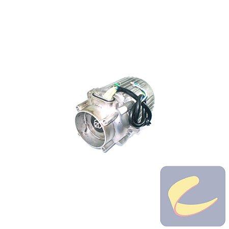 Motor (220V) - Lavadoras Superjato - Chiaperini