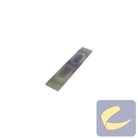 Palheta 0.3x10x47 - Compressores Média Pressão - Chiaperini