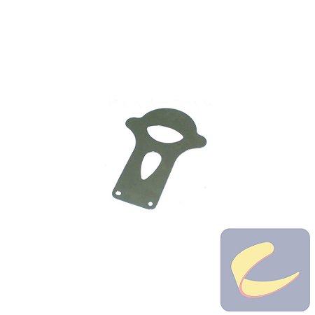 Palheta 0.4x73x106 - Compressores Alta Pressão - Chiaperini