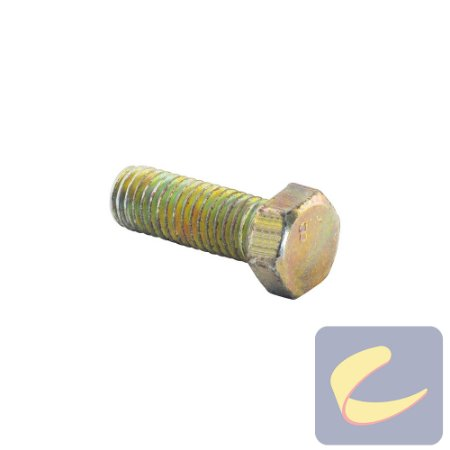 Parafuso Sext. Ma 10x30 Pr 8.8 - Compressores Média Pressão - Lavadoras Lavajato - Chiaperini