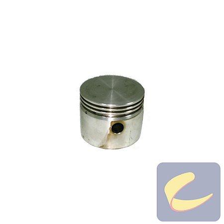 Pistão De Alumínio - Compressores Média Pressão - Chiaperini