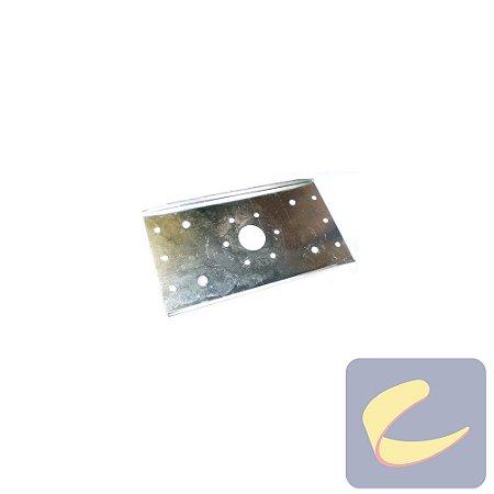 Placa Da Base - Pneumáticas - Chiaperini