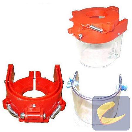 Proteção Acrílica - Elétricas - Chiaperini