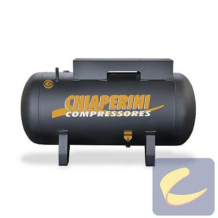 Reservatório Horizontal 70L 5.2 Bpv S/R - Compressores Baixa Pressão - Chiaperini