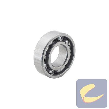 Rolamento De Esfera 6205-2Z - Compressores Média Pressão - Lavadoras Lavajato - Pneumáticas - Chiaperini