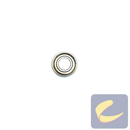Rolamento De Esfera 6900 Zz - Pneumáticas - Chiaperini