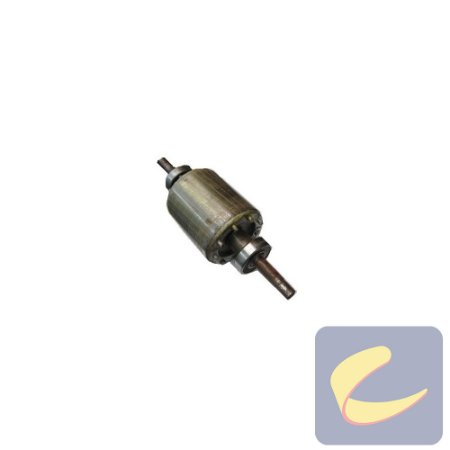 Rotor - Compressores Odonto - Chiaperini