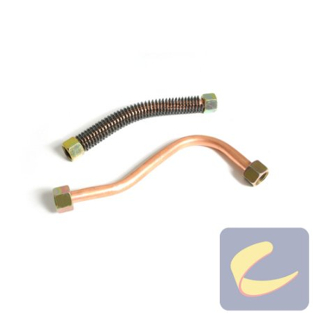 Jogo Serpentina 5.2Bpv/10+Bpv (Rev.01) - Compressores Baixa Pressão - Chiaperini