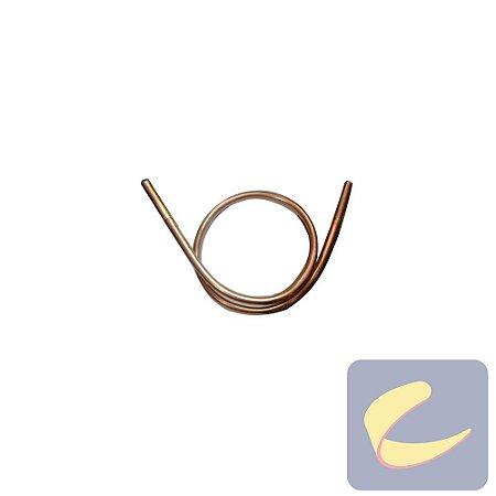 Serpentina Compressão 20+Apv Dc 344 - Compressores Alta Pressão - Chiaperini