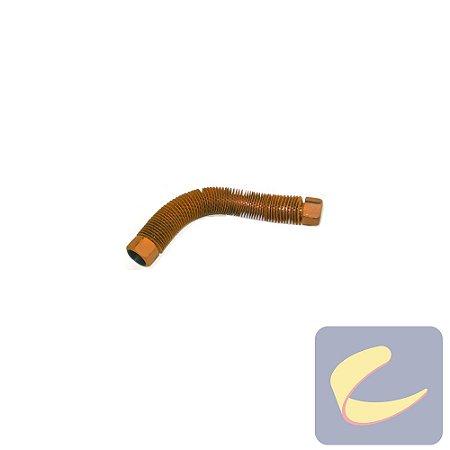 Serpentina Aletada Lx3080 - Compressores Média Pressão - Chiaperini