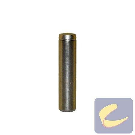 Pistão De Inox 14x60mm - Lavadoras Superjato - Chiaperini