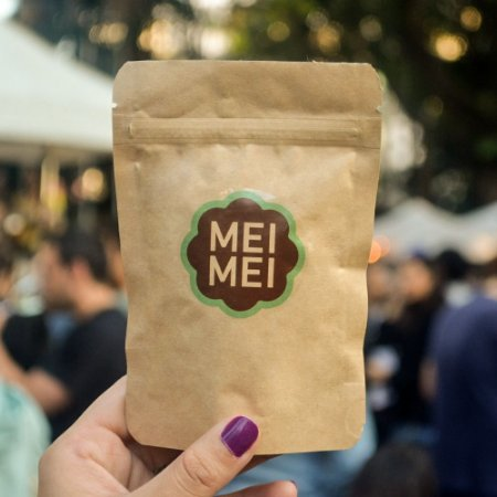 Meibayá #01 (Guaraci) - Kumbayá de 7 ervas energizantes